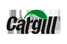 our clients cargill logo