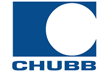 our clients chubb logo