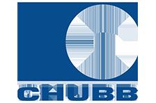 our clients chubb logo