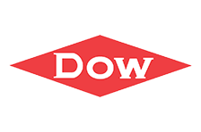 our clients dow logo