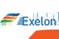 our clients exelon logo