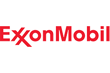 our clients exxonmobile logo
