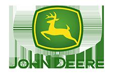 our clients john deere logo