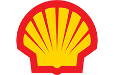 our clients shell logo