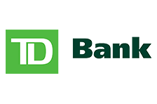 our clients td bank logo