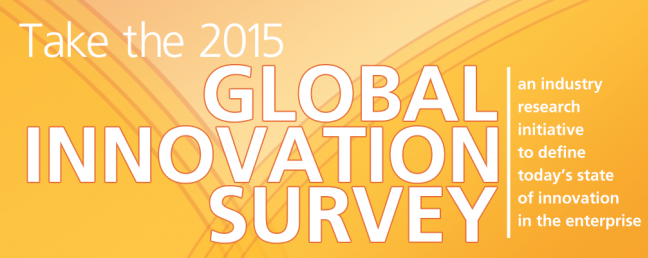Imaginatik Global Innovation Survey