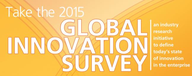 Imaginatik Global Innovation Survey