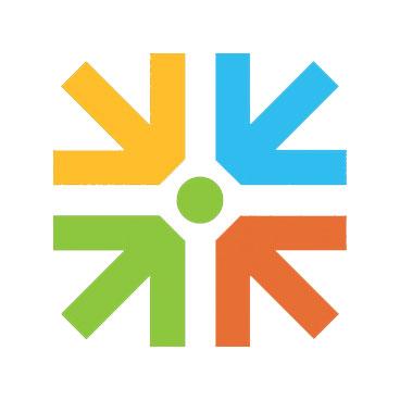 company imaginatik white background logo